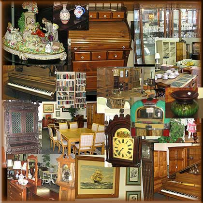 Estate Sale Warehouse - Buy And Sell Estates In Southern California Estate Liquidators